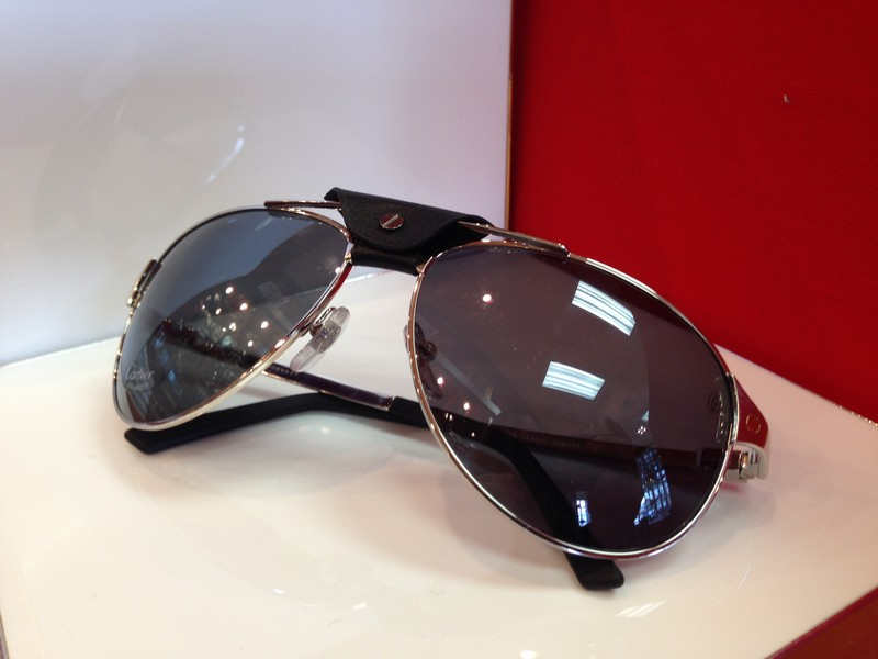 Cartier sunglasses Philadelphia